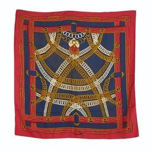 Hermes Maillons Scarf (128375)