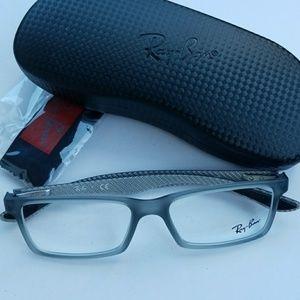 Ray Ban Glasses, Cloth, Case