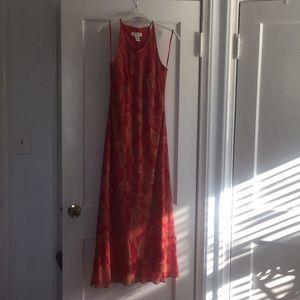 Ann Taylor size petite 6 dress