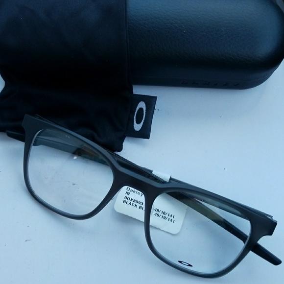 039ea8dc64 Oakley Milestone 3.0 Frames