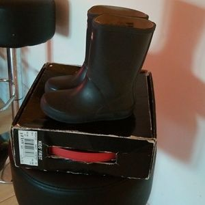 Hunter Boots for toddler