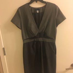 Jcrew wool dress in size 6