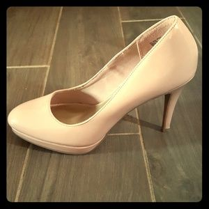 Light Pink Christian Siriano Heels