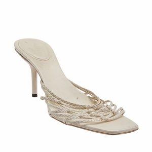Gucci Braided Sandals (106873)