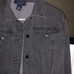 Denim jacket, jean jacket