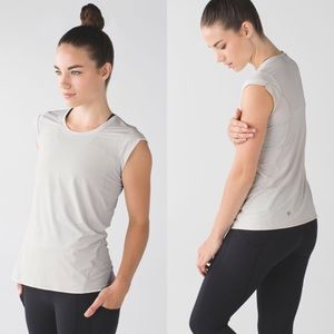 🍋 Lululemon Pedal To The Medal Short Sleeve