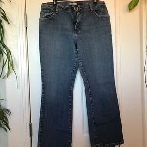 16M Women's Levi's 550 Jeans Relaxed Bootcut 16