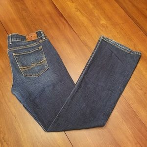 """Sweet n Low"" Lucky Brand Jeans"