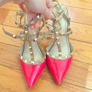 Bcbg high heels size 36/6M
