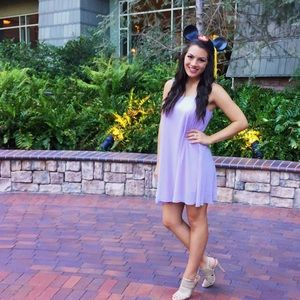 Urban Outfitters Purple Dress