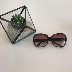 Michael Kors Tortoise Gradient Sunglasses