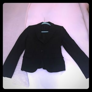 Gorgeous Express black blazer! *size 2*