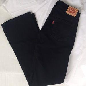Levi's Boot cut Jeans!