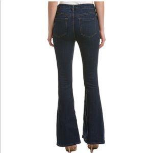 Free People Flare Mallison Jeans