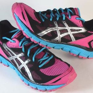 Asics Women's Gel Scram Shoes Size 9.5