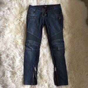 Authentic Balmain Jeans 36 women's