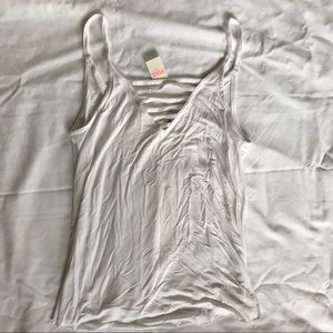 VS PINK Strappy Tank size XS with tags