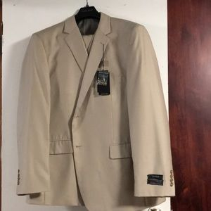 Other - Men's Angelo Rossi suit New w/ tags