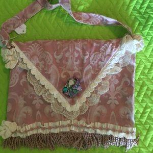 Handbags - Upcyled handbag