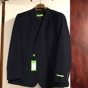 Other - Men's 3 piece suit New w tags