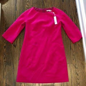 Pink Trina Turk dress size 6