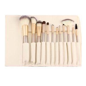 Morphe's, 13 Piece, Professional Makeup Brush Set