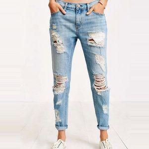 🌟Urban Outfitters BDG boyfriend jeans