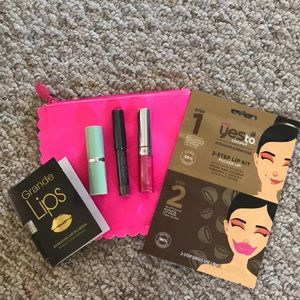 Lip Envy Bundle