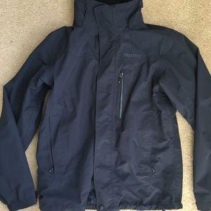 Marmot Men's 3 in 1 jacket in size S
