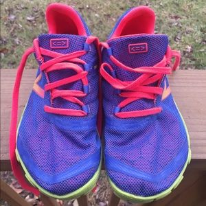 New Balance Vibram Minimus running sneakers!