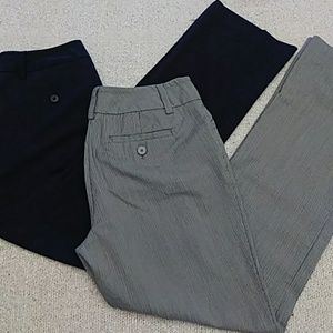 NY & Co. Trousers