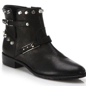 """Authentic Stuart Weitzman """"GOWEST"""" boots"""