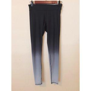 Gradient leggings