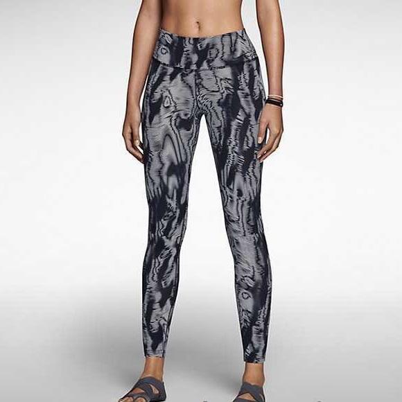 9a07df568 Nike Pants   Womens Legendary Tight Fit Training Pant   Poshmark