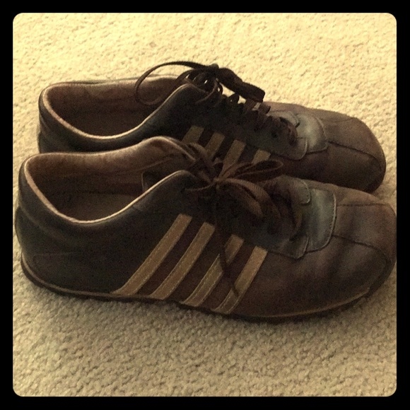 Mens Steve Madden Casual Shoes Sz