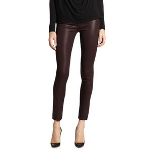 J Brand Super Skinny Denim