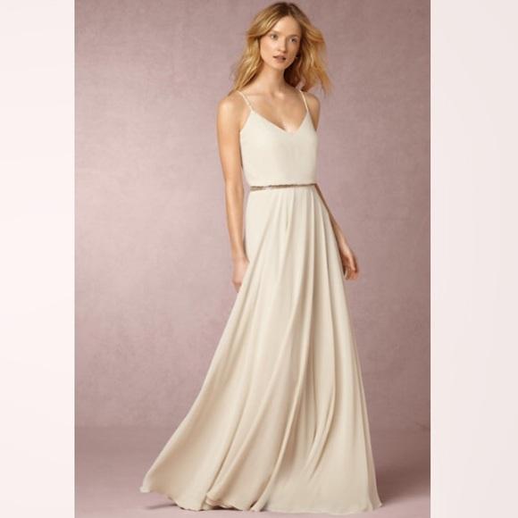 98a9ad3458a Jenny Yoo Dresses   Skirts - BHLDN Jenny Yoo Bridesmaid Dress (Nadya)