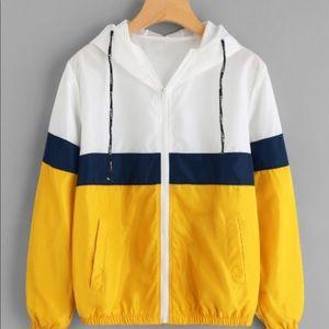 New jaket