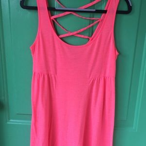 🦄 AEO Bright Lightweight Casual Dress/Cover-Up 🦄