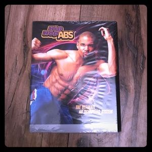 Hip Hop Abs with Shaun T. Unopened.