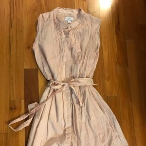 Ann Taylor LOFT spring/summer dress
