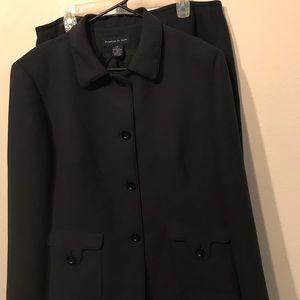 Preston & York two piece suit