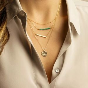 Jewelry - 🌺 Gold Layer Necklace
