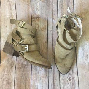 Zara Women's Booties