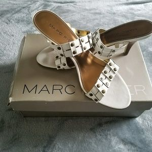 Marc Fisher Sandals