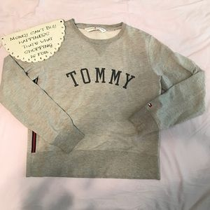 TOMMY medium crewneck sweatshirt Tommy Hilfiger