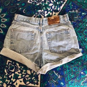 the jamie short • [VTG]