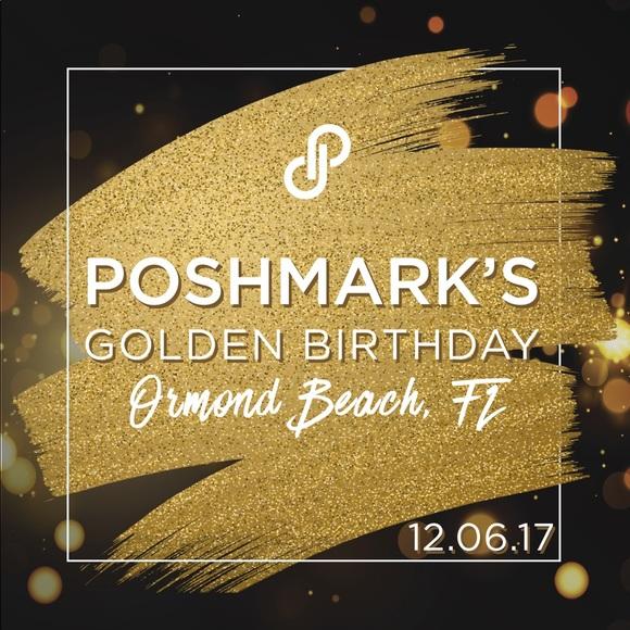 PoshmarkTurns6 Other - PoshmarkTurns6 celebration in Ormond Beach, Fl
