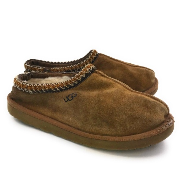 2e9f5ddec68 UGG Women's Chestnut Tasman Slippers Size 11