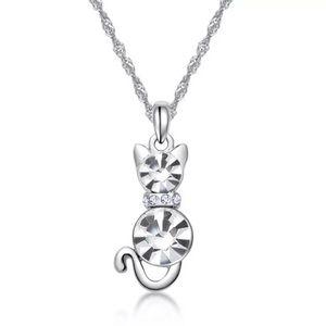 Jewelry - Cat Necklace